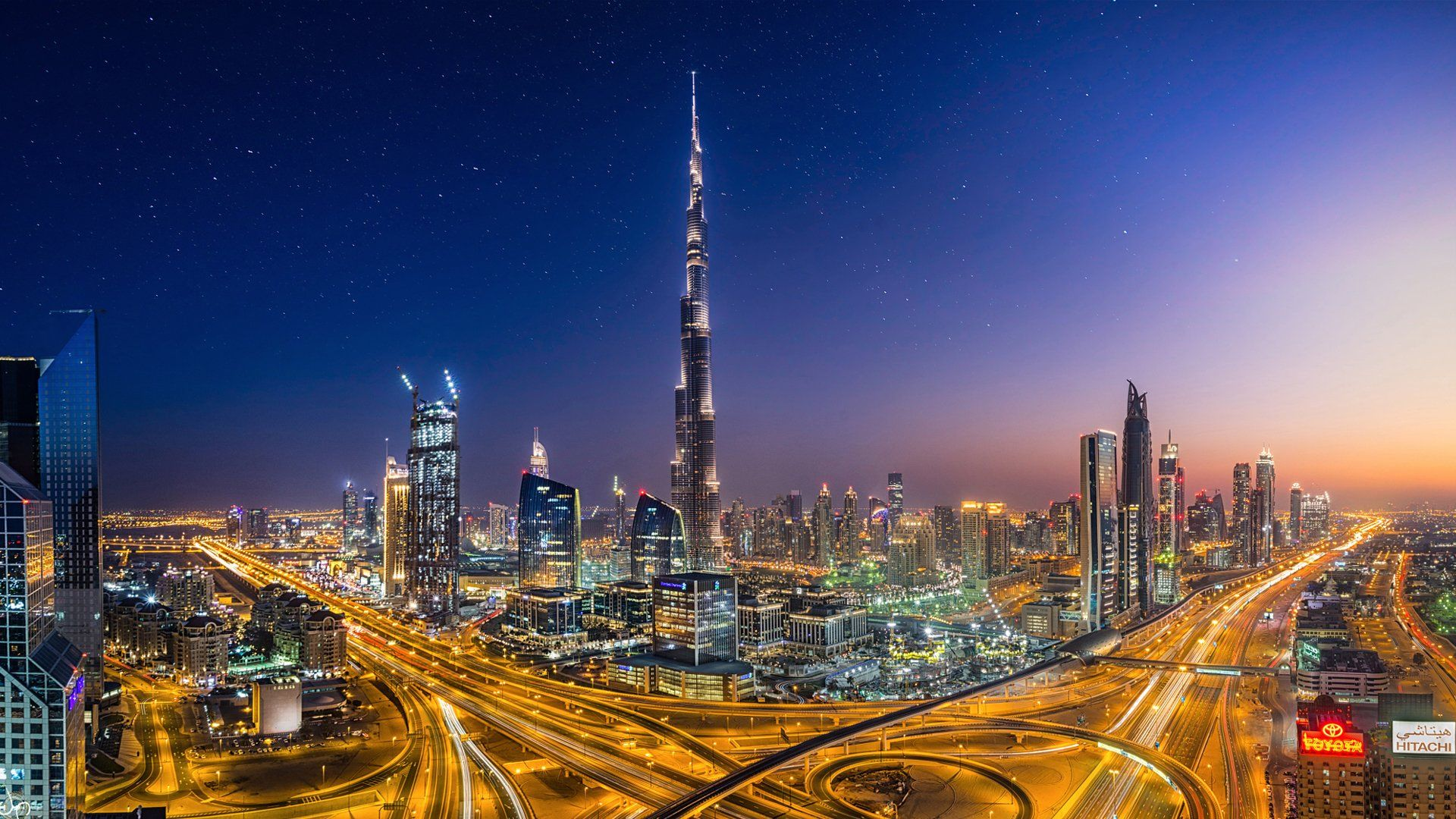 6D Funtastic Dubai Trip ( Starting from Rp. 18.900.000 / pax )