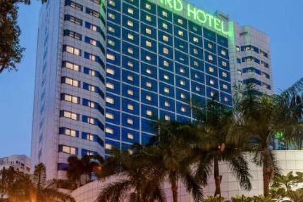 ORCHARD HOTEL SINGAPORE ( Rp 1.893.224 )